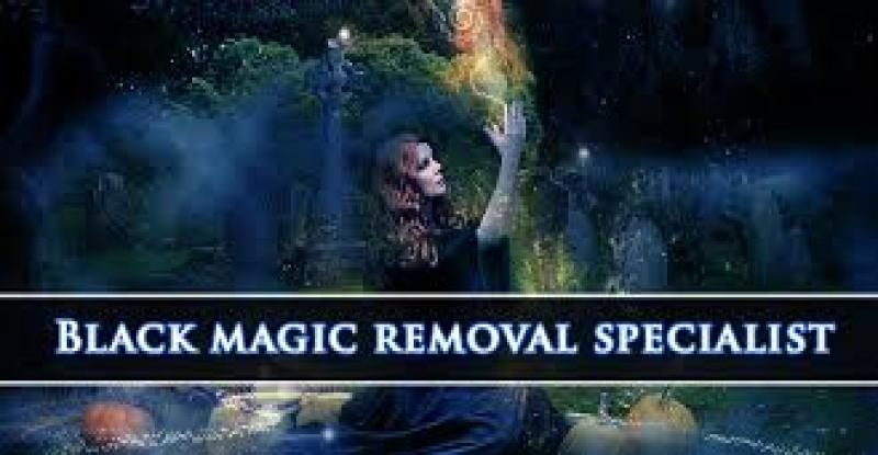 Black Magic Removal Specialist Totke